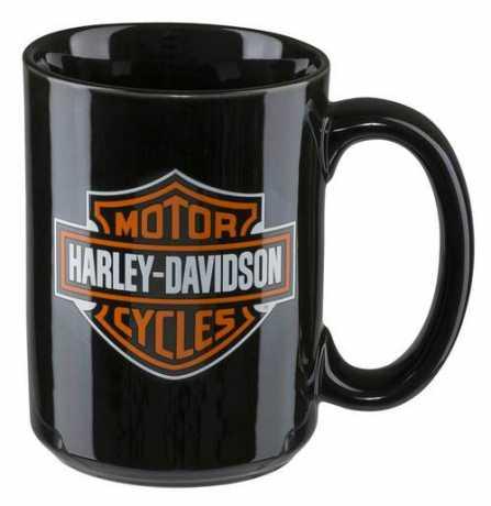 H-D Motorclothes Harley-Davidson Core Bar & Shield Tasse  - HDX-98605