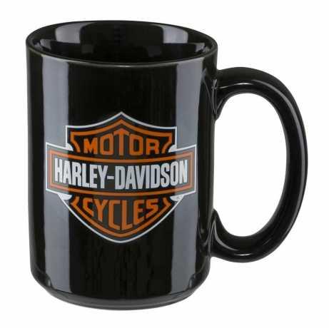 H-D Motorclothes Harley-Davidson Core Bar & Shield Mug  - HDX-98605