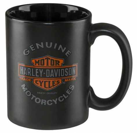 H-D Motorclothes Harley-Davidson Tasse Genuine Motorcycle  - HDX-98606