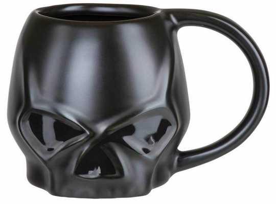H-D Motorclothes Harley-Davidson Mug Sculpted Skull  - HDX-98616