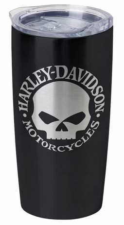 H-D Motorclothes Harley-Davidson Reisetasse Skull  - HDX-98618