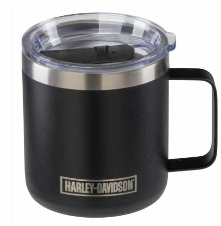 H-D Motorclothes H-D Stainless Steel Travel Mug  - HDX-98629