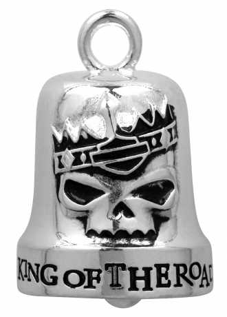 H-D Motorclothes Harley-Davidson Ride Bell King of the Road  - HRB008