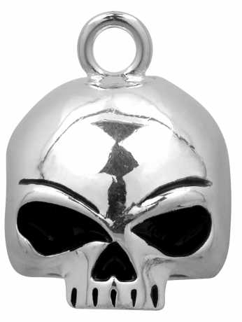 H-D Motorclothes Harley-Davidson Ride Bell Round Willie Skull  - HRB020