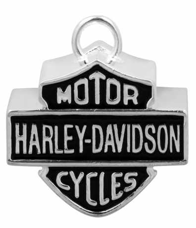 H-D Motorclothes Harley-Davidson Ride Bell Bar & Shield Silver  - HRB024