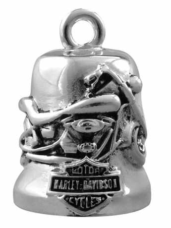 H-D Motorclothes Harley-Davidson Ride Bell Mototcycle  - HRB037
