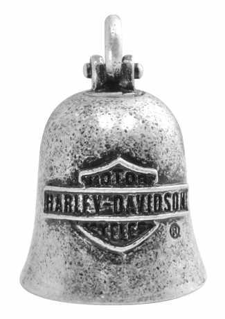 H-D Motorclothes Harley-Davidson Ride Bell Vintage Bar & Shield  - HRB050