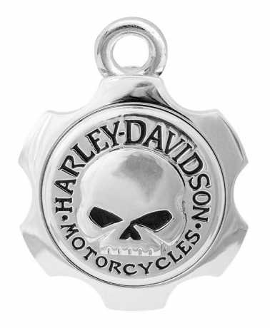H-D Motorclothes Harley-Davidson Ride Bell  Axel Skull  - HRB100