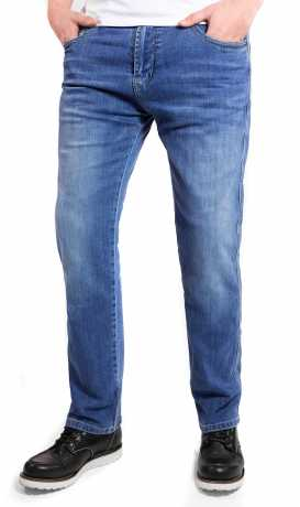 John Doe John Doe Original Jeans Light blue Used  - JDD2005