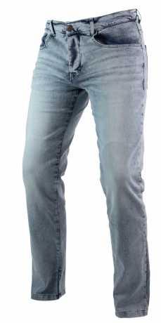 John Doe John Doe Jeans Ironhead XTM Used light blue  - JDD2024