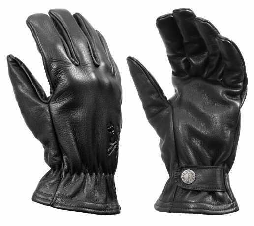John Doe John Doe Handschuhe Freewheeler schwarz  - JDG7011V
