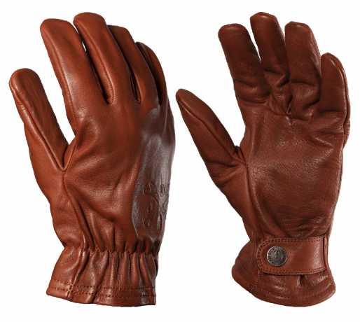 John Doe John Doe Gloves Freewheeler brown  - JDG7012V