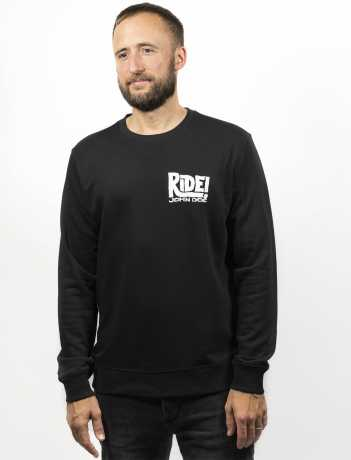 John Doe John Doe Sweater Ride  - JDS3002