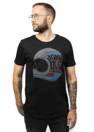 John Doe John Doe T-Shirt Helmet  - JDS6012