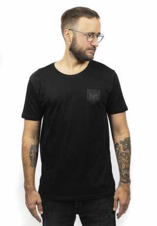 John Doe John Doe T-Shirt Original Black  - JDS6014