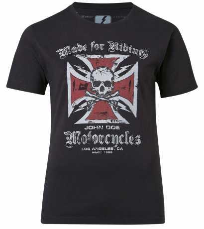 John Doe John Doe T-Shirt Cross  - 69-0751V