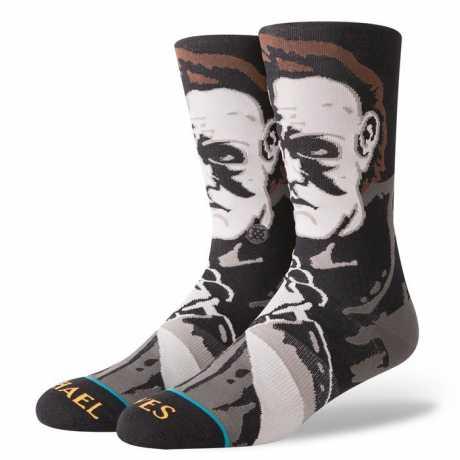 Stance Socken Michael Myers  - M545D18MIC-L