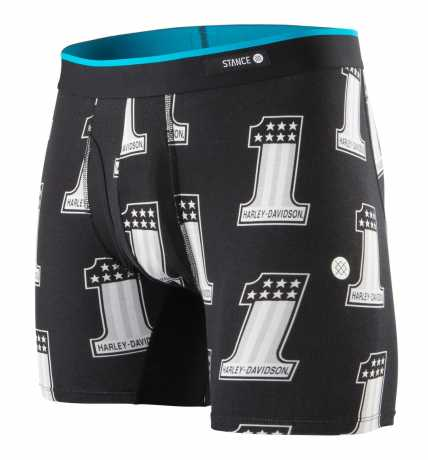 H-D Motorclothes Harley-Davidson Boxer Shorts #1  - M801D18ONE