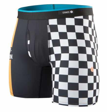H-D Motorclothes Harley-Davidson Boxer Shorts Checks L - M803D18CHE-L
