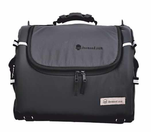 Deemeed Deemeed Bag Tube L Leather  - MA25L_TUBE_L