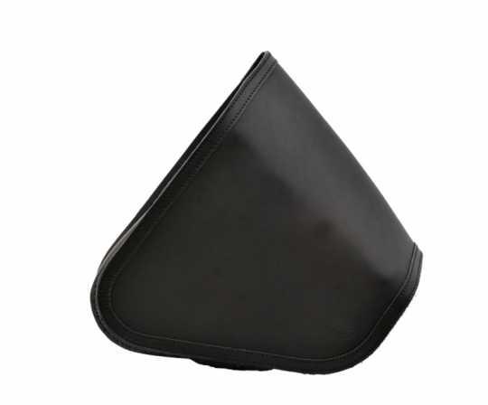 Deemeed Deemeed Outsider Vintage Sidebag Black / Black stitching  - MA61.12.10.10