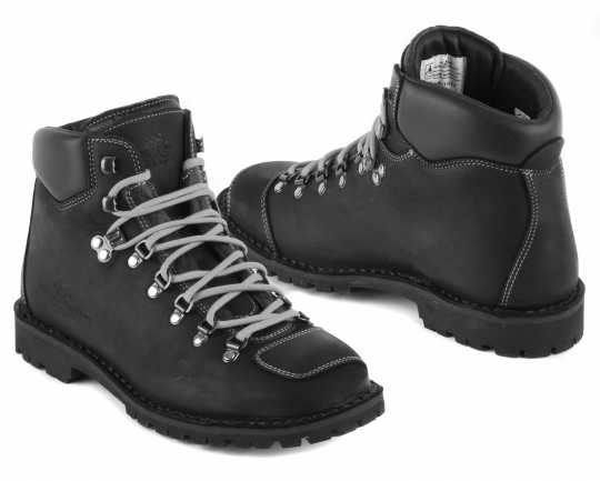 Magellan & Mulloy Boots Adventure Denver Black 43 - 1285-29GRY-43