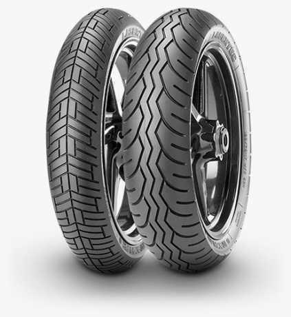 Metzeler Metzeler Lasertec rear tire 120/90-18 M/C TL 65V  - 1532200
