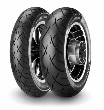 Metzeler Metzeler ME888 Front Tire 130/70R18 M/C TL 63H  - 2429400