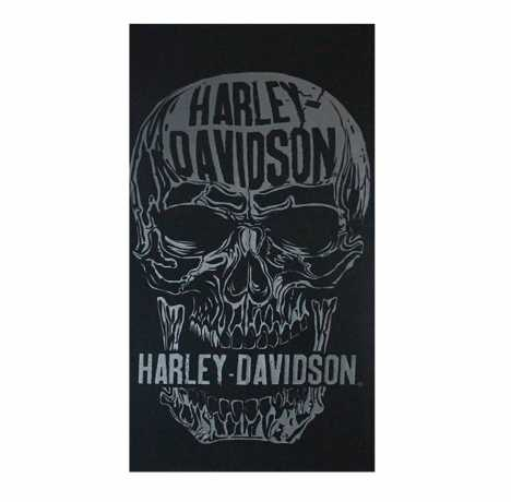 H-D Motorclothes Harley-Davidson Tube Decomposed Skull  - MHW24930