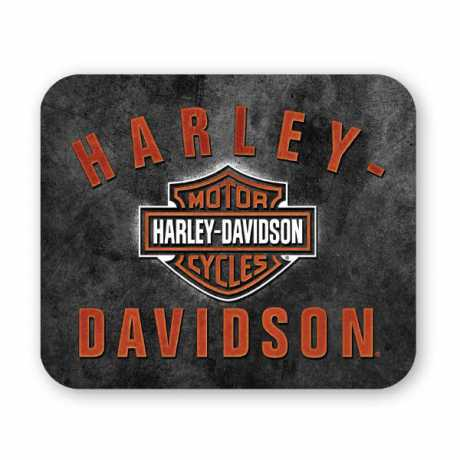 H-D Motorclothes Harley-Davidson Mouse Pad H-D B&S Rockers  - MO28366
