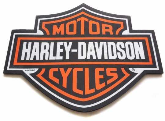 H-D Motorclothes Harley-Davidson Mauspad Bar & Shield  - MO30264