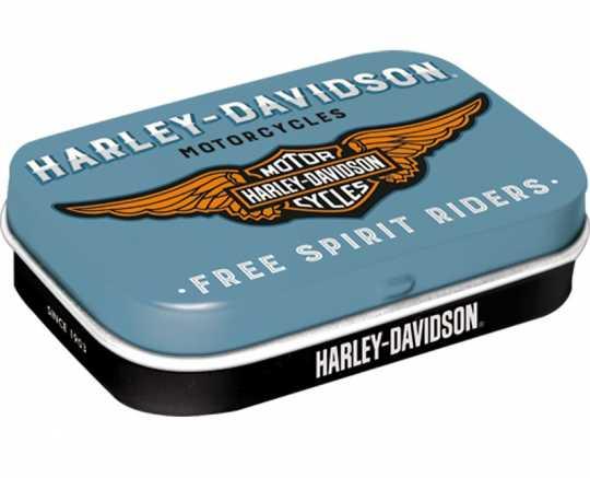 H-D Motorclothes Harley-Davidson Pillendose Free Spirit  - NA81380