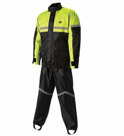 Nelson-Rigg Nelson-Rigg SR-6000 Rain Suit black & yellow L - 61-9647