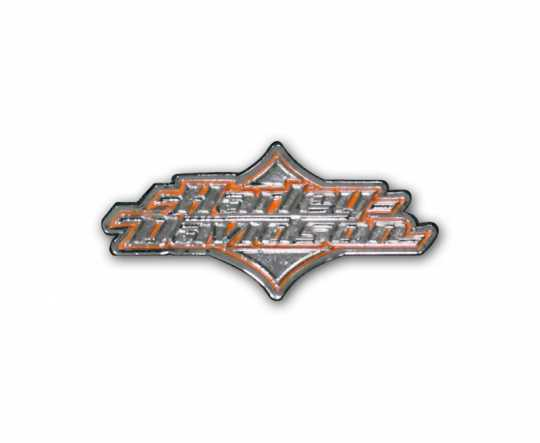 H-D Motorclothes Harley-Davidson Pin Joy Ride  - P052065