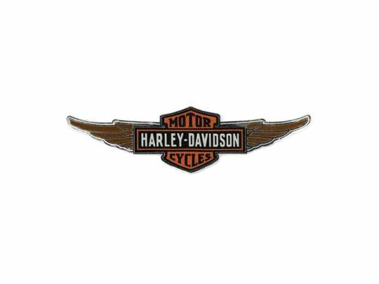 H-D Motorclothes Harley-Davidson Pin Bar & Shield Wings long  - P153064