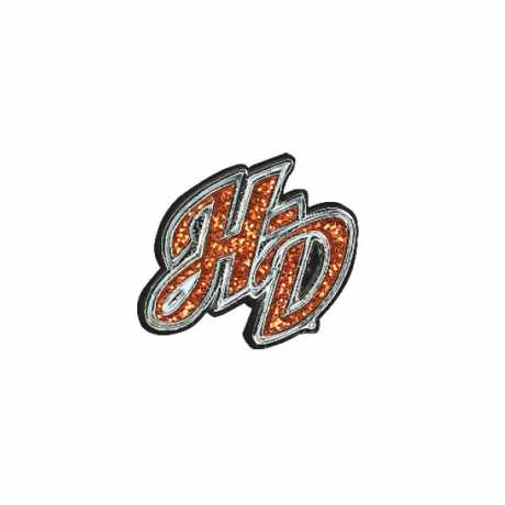 H-D Motorclothes Harley-Davidson Pin H-D Initials  - P262381