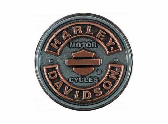 H-D Motorclothes Harley-Davidson Pin Blank Bar &Shield Rockers  - P297061