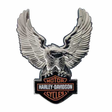 H-D Motorclothes Harley-Davidson Pin Upwing Eagle  - P328064
