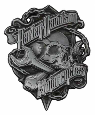 H-D Motorclothes Harley-Davidson Pin Grim  - P341123