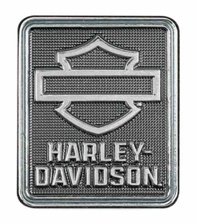 H-D Motorclothes Harley-Davidson Pin Insignia Soft  - P344302