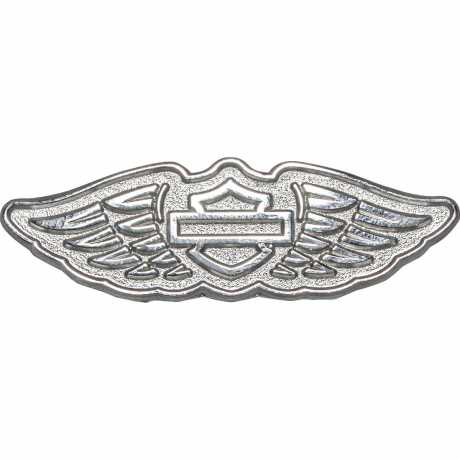 H-D Motorclothes Harley-Davidson Pin Winged Script  - P348064