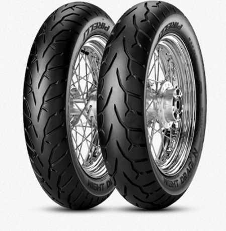 Pirelli Pirelli Night Dragon Vorderreifen 100/90-19 M/C TL 57H  - 1772500