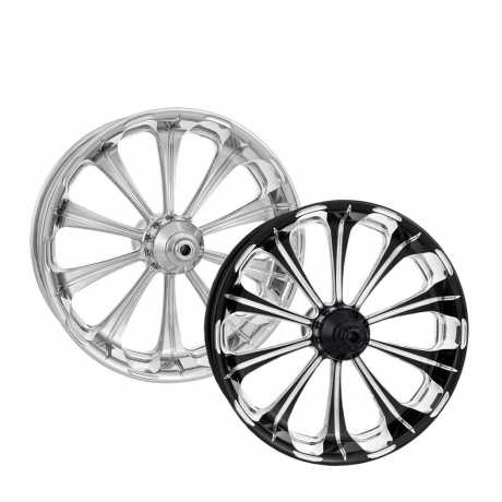 Performance Machine PM Revel Contour Rear Wheel  - 89-1669V