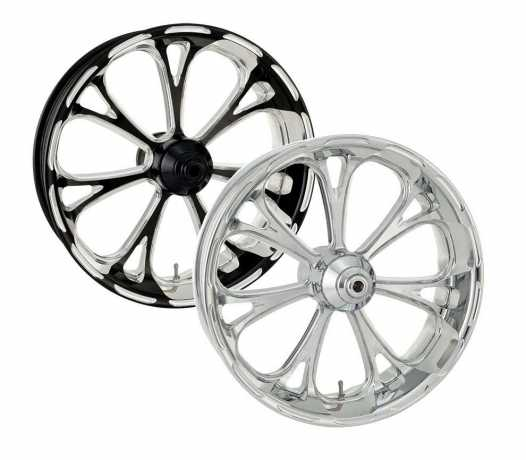 Performance Machine PM Virtue Front Wheel  - 89-1402V