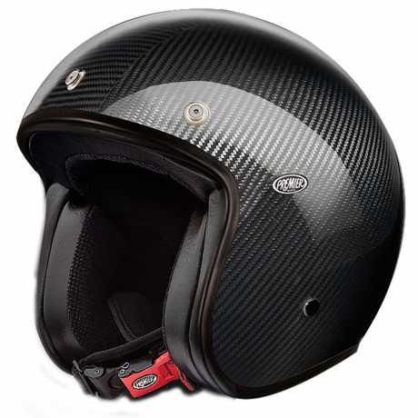 Premier Helmets Premier Le Petit Carbon Helm  - PR9PCAV