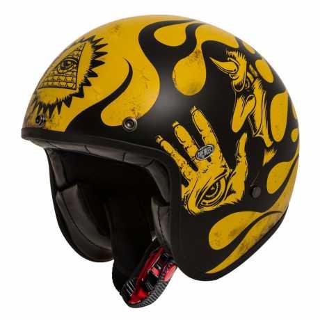 Premier Helmets Premier Le Petit Jethelm BD 12 BM  - PR9PET18