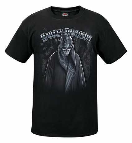 H-D Motorclothes Harley-Davidson T-Shirt Black Robe schwarz  - R0040343V