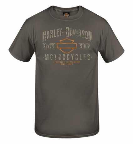 H-D Motorclothes Harley-Davidson T-Shirt Fury Name grau  - R0040483V