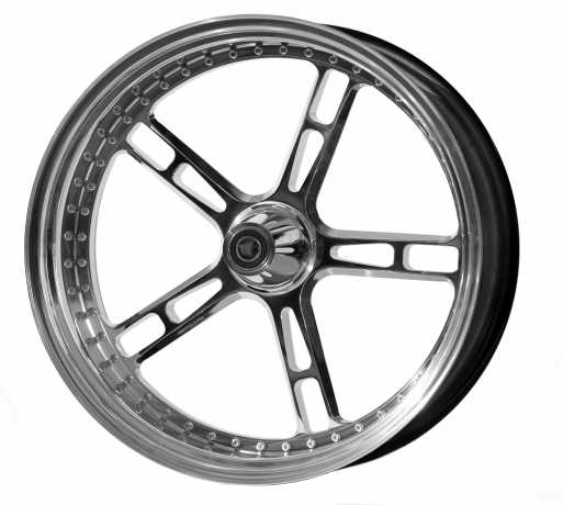 Thunderbike Vegas Race wheel front wheel SF | 3.5x21