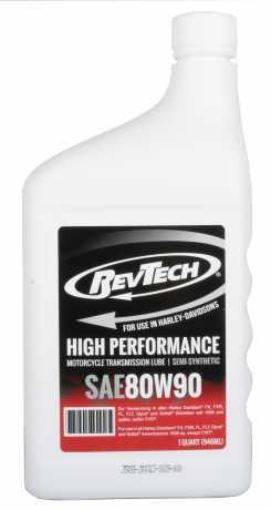 RevTech RevTech SAE 80W90 Transmission Lube  - 35-055